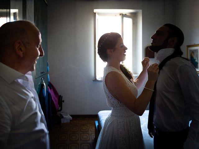 Il matrimonio di Giovanni e Federica a Milano, Milano 15