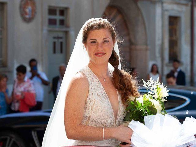 Il matrimonio di Giovanni e Federica a Milano, Milano 17