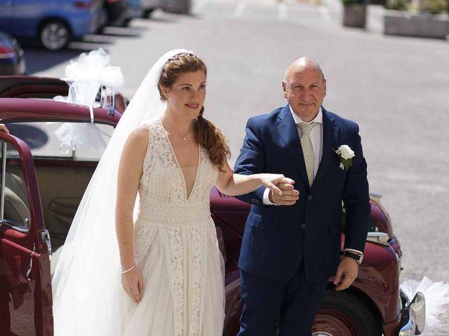 Il matrimonio di Giovanni e Federica a Milano, Milano 18