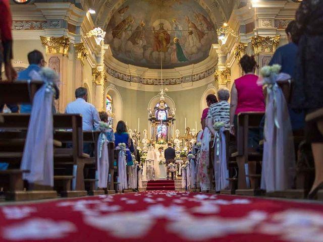 Il matrimonio di Giovanni e Federica a Milano, Milano 19