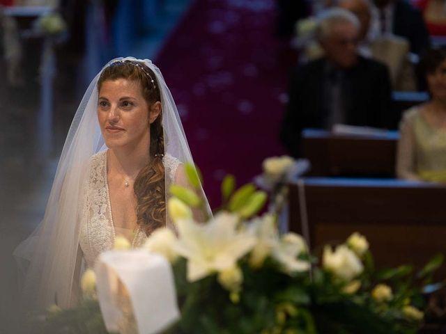 Il matrimonio di Giovanni e Federica a Milano, Milano 21