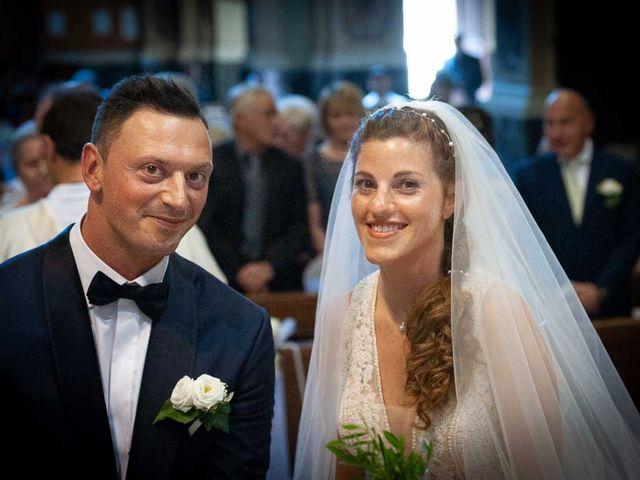 Il matrimonio di Giovanni e Federica a Milano, Milano 23