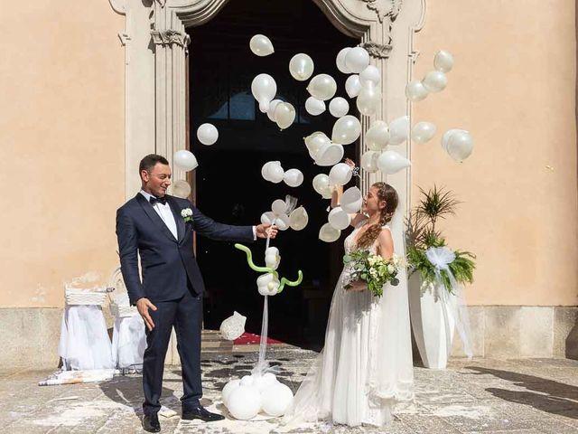 Il matrimonio di Giovanni e Federica a Milano, Milano 24