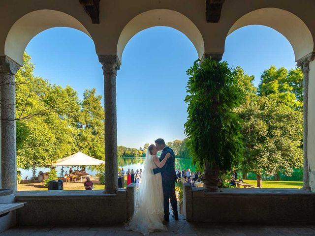 Il matrimonio di Giovanni e Federica a Milano, Milano 25