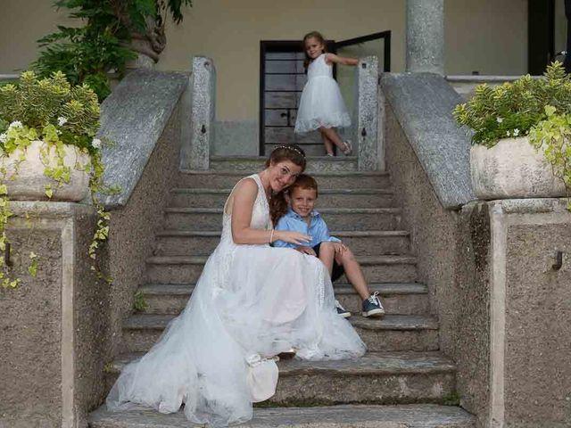 Il matrimonio di Giovanni e Federica a Milano, Milano 29