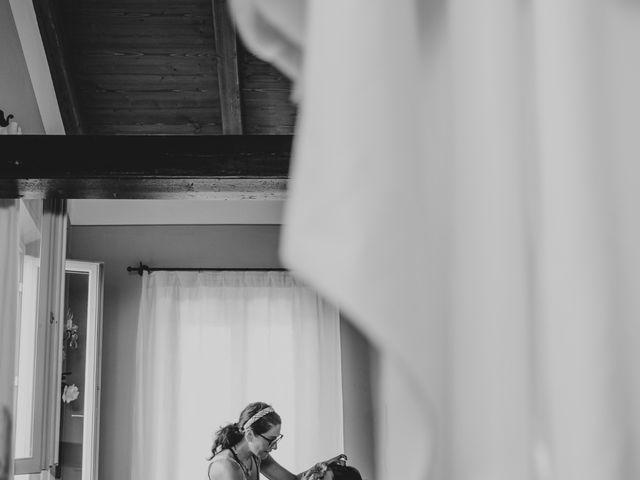 Il matrimonio di Roberta e Enrico a Rimini, Rimini 3