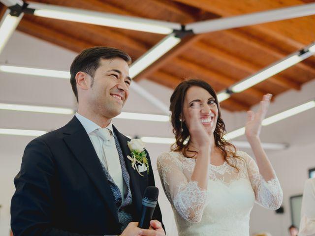 Il matrimonio di Roberta e Enrico a Rimini, Rimini 27