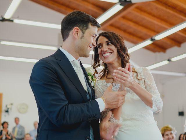 Il matrimonio di Roberta e Enrico a Rimini, Rimini 28