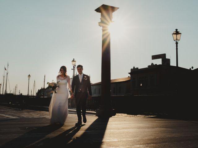 Il matrimonio di Roberta e Enrico a Rimini, Rimini 29
