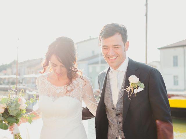 Il matrimonio di Roberta e Enrico a Rimini, Rimini 31