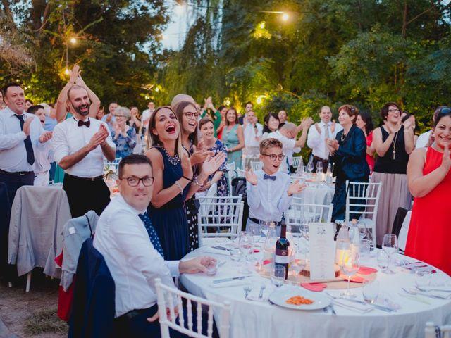 Il matrimonio di Roberta e Enrico a Rimini, Rimini 35