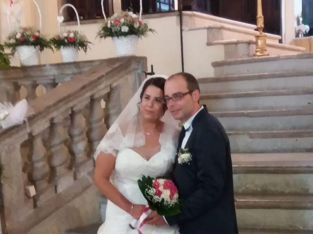 Il matrimonio di Andrea e Raffaella a Santa Marina, Salerno 2