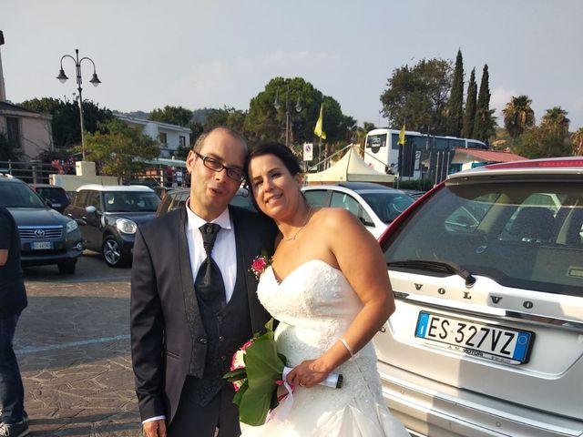 Il matrimonio di Andrea e Raffaella a Santa Marina, Salerno 3