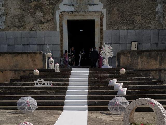 Il matrimonio di Andrea e Raffaella a Santa Marina, Salerno 5