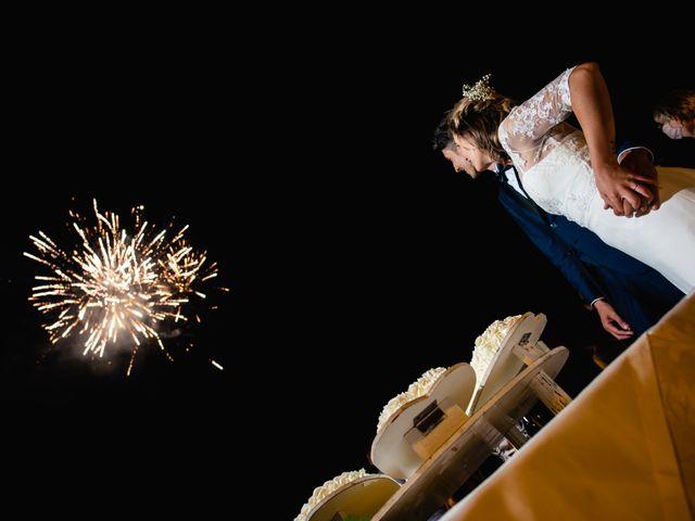 Il matrimonio di Andrea e Desy a Pian di Sco, Arezzo 3