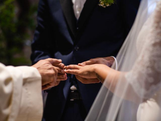 Il matrimonio di Andrea e Desy a Pian di Sco, Arezzo 8