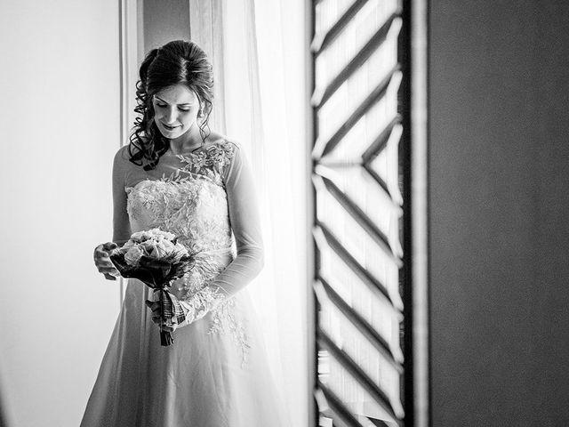 Il matrimonio di Carmelo e Lorena a Biancavilla, Catania 4