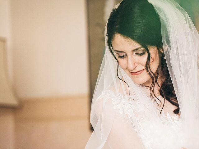 Il matrimonio di Carmelo e Lorena a Biancavilla, Catania 6