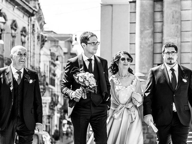 Il matrimonio di Carmelo e Lorena a Biancavilla, Catania 7