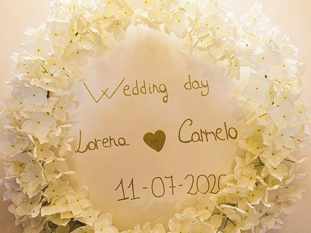 Il matrimonio di Carmelo e Lorena a Biancavilla, Catania 8