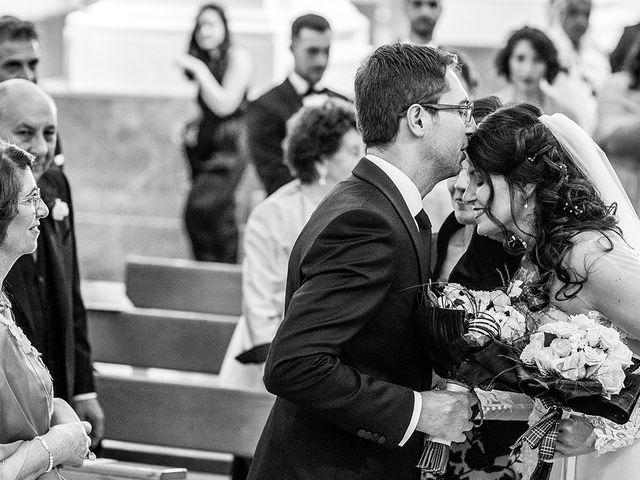 Il matrimonio di Carmelo e Lorena a Biancavilla, Catania 1