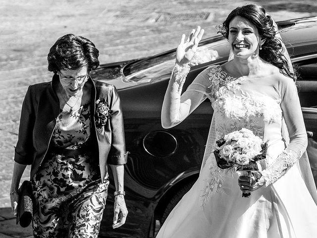 Il matrimonio di Carmelo e Lorena a Biancavilla, Catania 9
