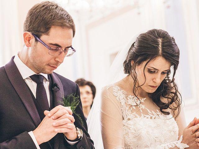 Il matrimonio di Carmelo e Lorena a Biancavilla, Catania 10