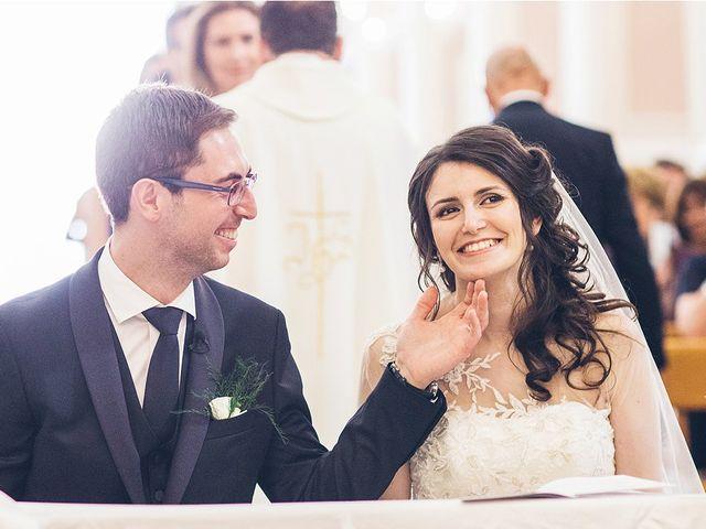 Il matrimonio di Carmelo e Lorena a Biancavilla, Catania 11