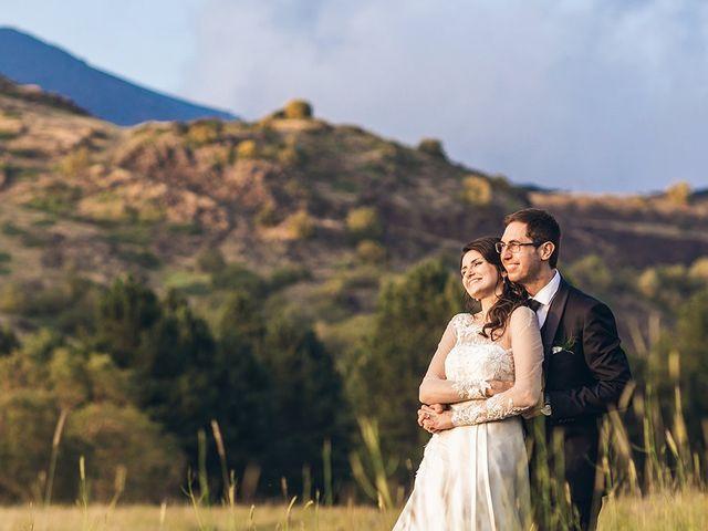 Il matrimonio di Carmelo e Lorena a Biancavilla, Catania 19