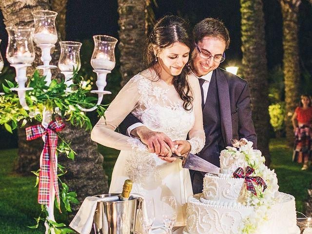 Il matrimonio di Carmelo e Lorena a Biancavilla, Catania 25