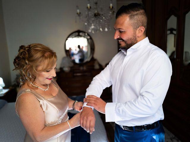 Il matrimonio di Giovanni e Valeria a Palermo, Palermo 2