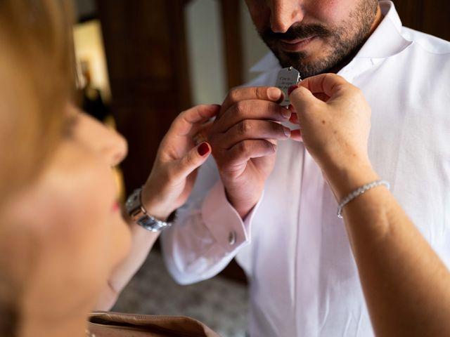 Il matrimonio di Giovanni e Valeria a Palermo, Palermo 3