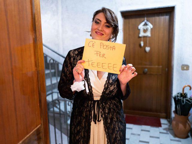 Il matrimonio di Giovanni e Valeria a Palermo, Palermo 4