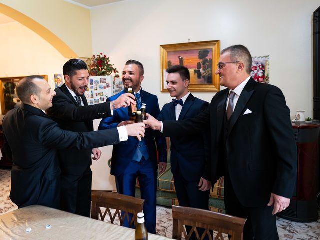 Il matrimonio di Giovanni e Valeria a Palermo, Palermo 8