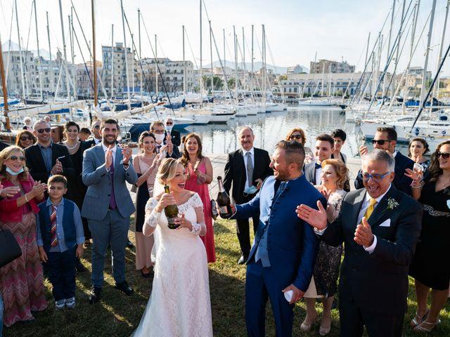 Il matrimonio di Giovanni e Valeria a Palermo, Palermo 27