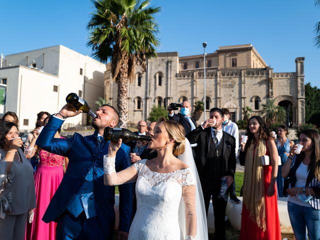 Il matrimonio di Giovanni e Valeria a Palermo, Palermo 28