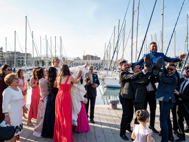 Il matrimonio di Giovanni e Valeria a Palermo, Palermo 29