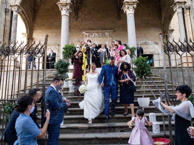 Il matrimonio di Giovanni e Valeria a Palermo, Palermo 34