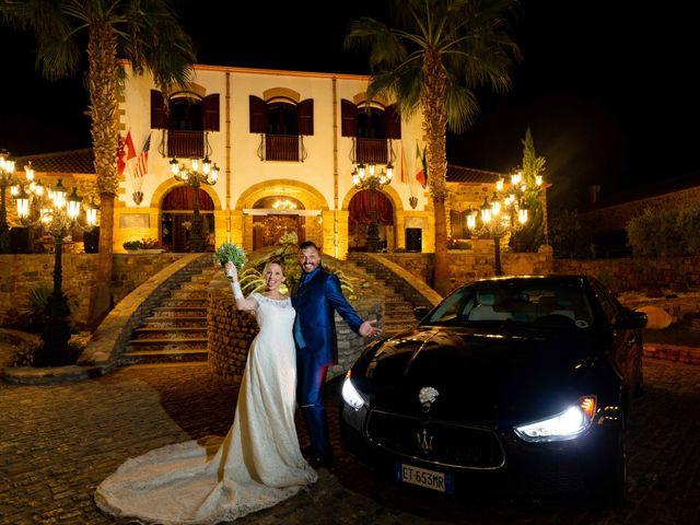 Il matrimonio di Giovanni e Valeria a Palermo, Palermo 39