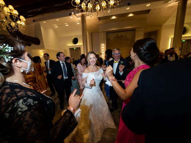 Il matrimonio di Giovanni e Valeria a Palermo, Palermo 43