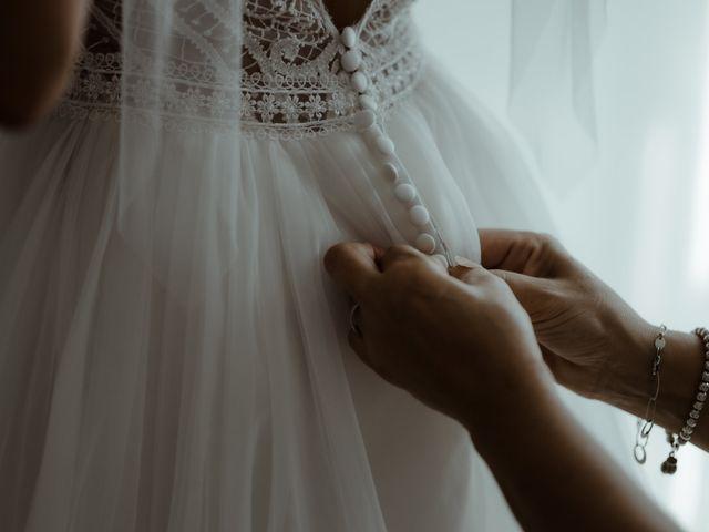 Il matrimonio di Fabrizio e Giorgia a Merone, Como 18