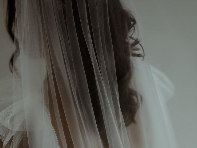 Il matrimonio di Fabrizio e Giorgia a Merone, Como 21