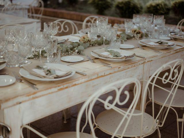 Il matrimonio di Fabrizio e Giorgia a Merone, Como 38