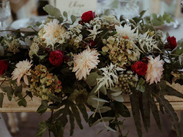 Il matrimonio di Fabrizio e Giorgia a Merone, Como 46