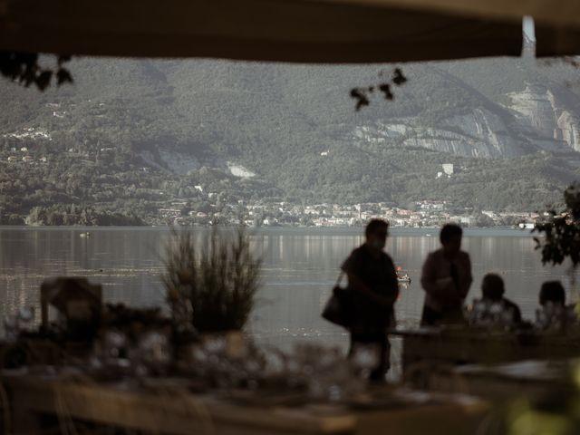 Il matrimonio di Fabrizio e Giorgia a Merone, Como 48
