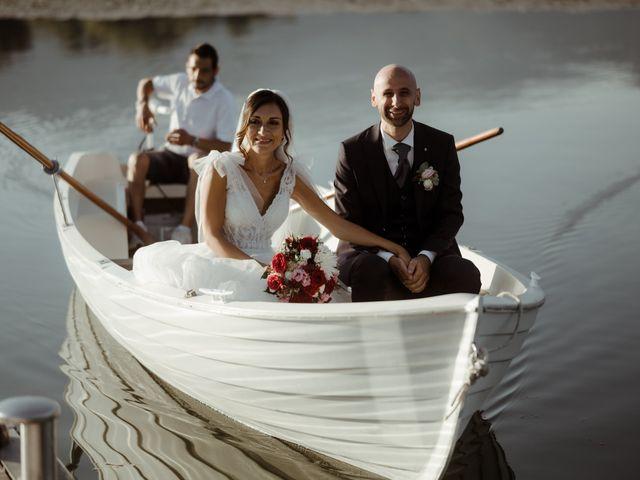 Il matrimonio di Fabrizio e Giorgia a Merone, Como 1