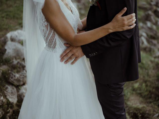 Il matrimonio di Fabrizio e Giorgia a Merone, Como 59