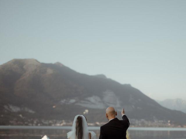 Il matrimonio di Fabrizio e Giorgia a Merone, Como 60