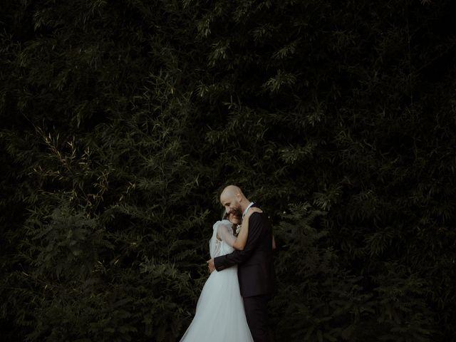 Il matrimonio di Fabrizio e Giorgia a Merone, Como 64