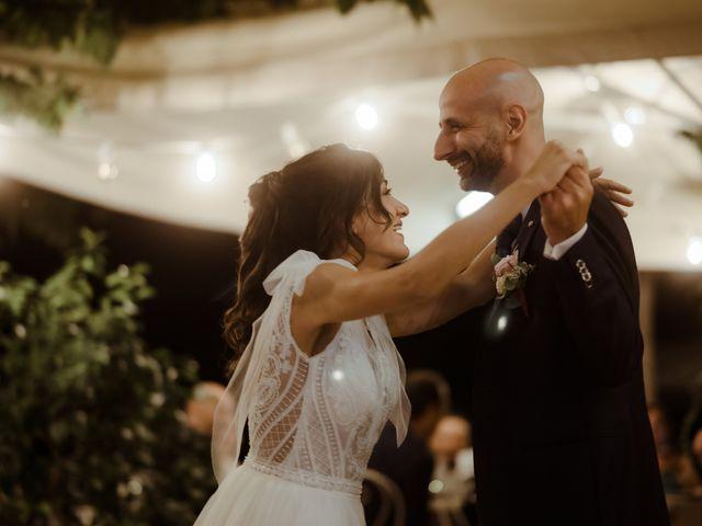Il matrimonio di Fabrizio e Giorgia a Merone, Como 2